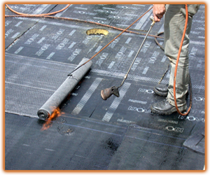 Commercial services delrio roofing atlanta for Most expensive roof material